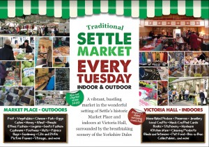 Settle Leaflet - Markets Information