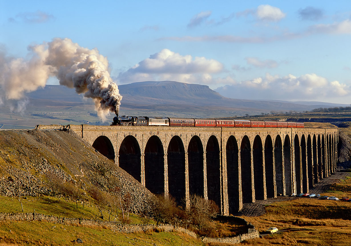 Ribblehead Tours Settle Online Website Chamber Of Trade