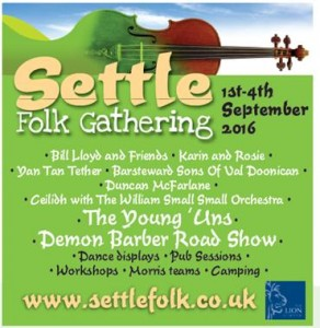 settle folk gathering