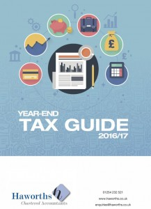 Year End Tax Guide Haworths