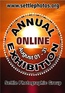Settle Photographic Group Online Exhibition