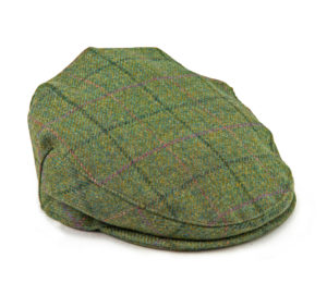 Glencroft launches sustainable Yorkshire flat cap