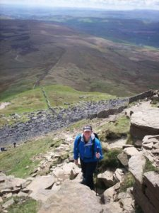 3 Peaks in 3 Days – Checkout Discount Offer