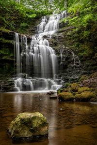 Wonderful Waterfalls!